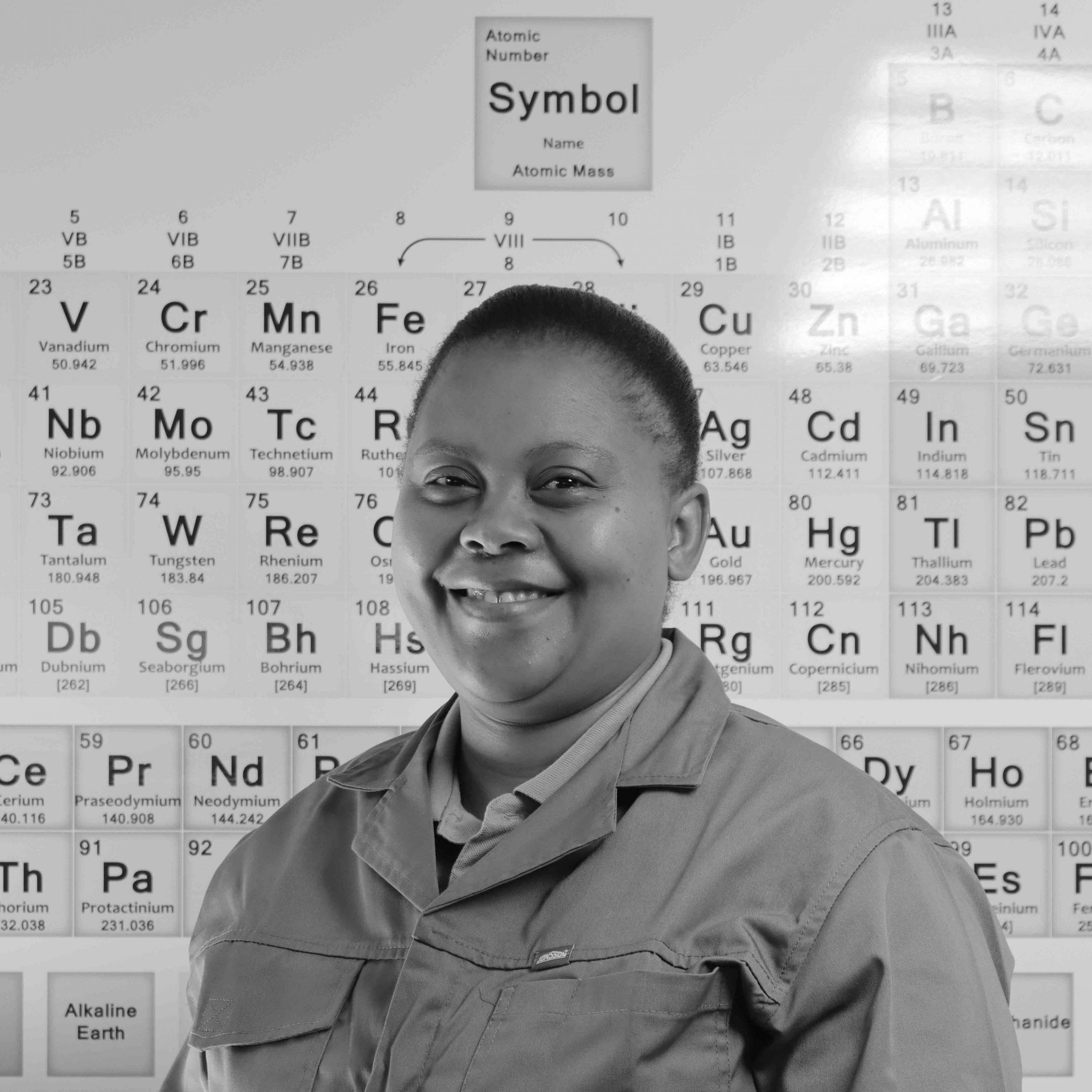 Natashia Ndukwana